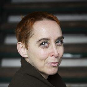 Timandra Harkness