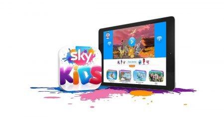 Sly Kids App