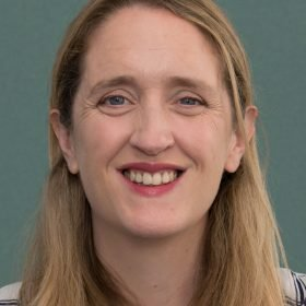 Dr Jane O'Connor