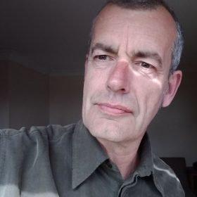 Dr. Karl Rawstrone