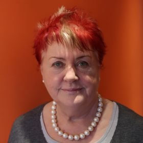 Anne Wood CBE