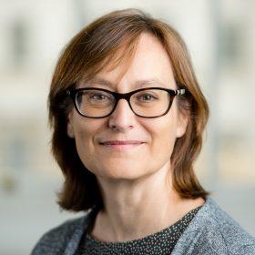 Professor Jeanette Steemers